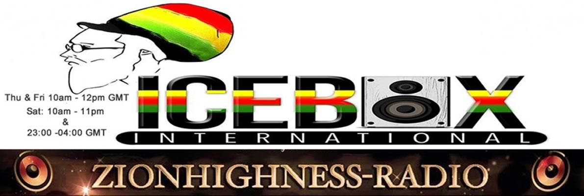 Icebox International